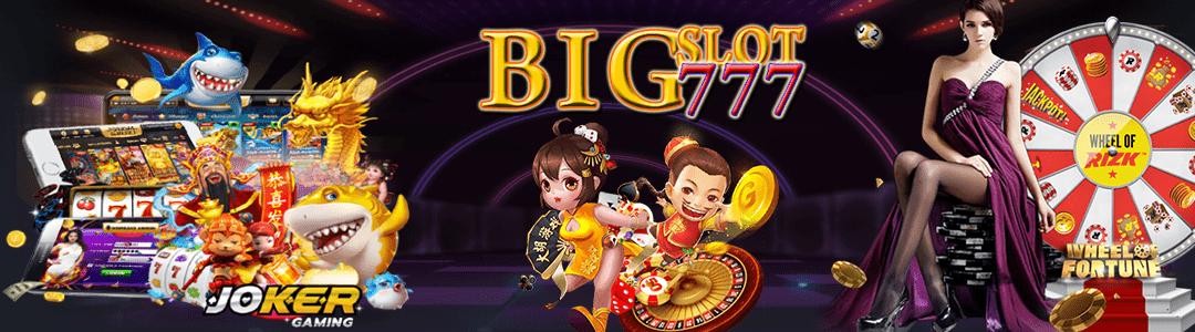 Bigslot777 | Bigslot777 Login | Big Slot 777 | Judi Slot 777 | Slot777