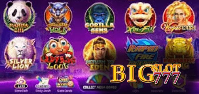 Daftar bigslot777