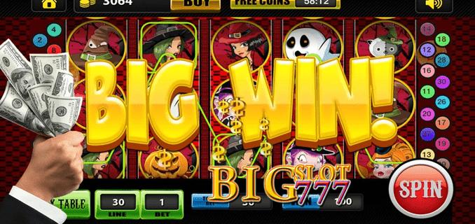 Deposit bigslot777