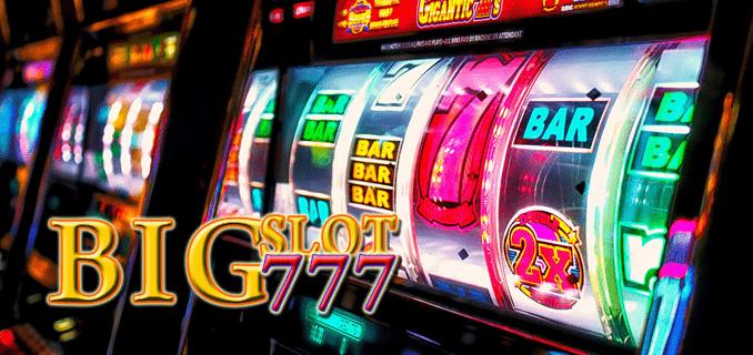 Link alternatif bigslot777