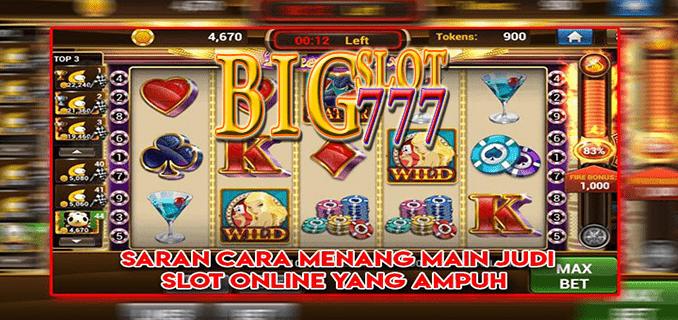 Big Slot 777 Apk