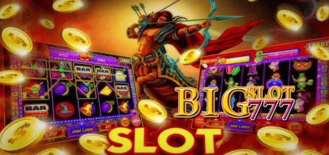 Bigslot777 ios