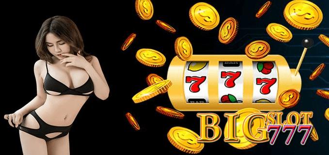 Deposit bigslot777 login