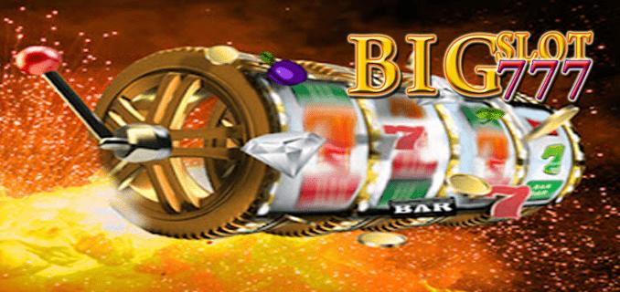 Situs bigslot777login