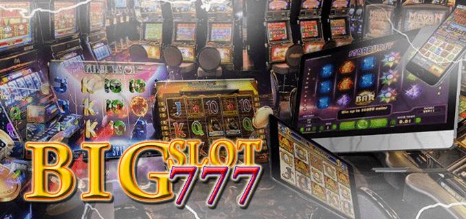 Vendor bigslot777